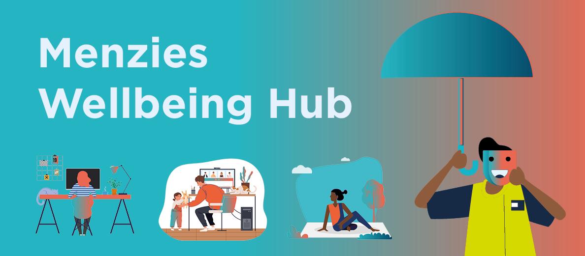 Menzies Wellbeing Hub
